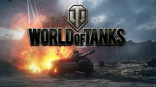 World of Tanks - Kharkov Welcomes Careful Drivers(Man Flu is still kicking my arse but I think I'm over the worst of it, so we'll try doing a small Type 62 video today. http://play.any.tv/SHOD0 - Play World of Tanks ..., 2014-10-08T14:55:07.000Z)