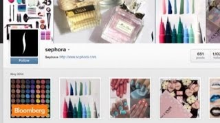 How Sephora Engages Beauty Crazed Instagram Users