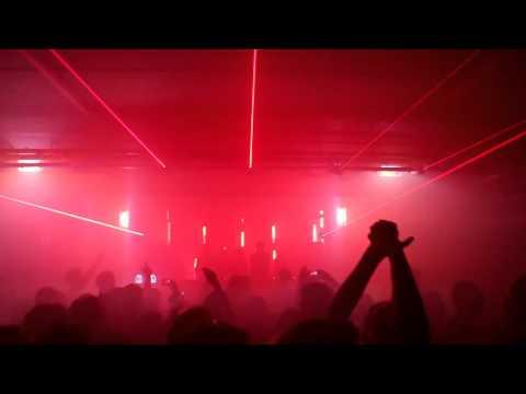 Erol Alkan - Live at Smile High Club, London 2016