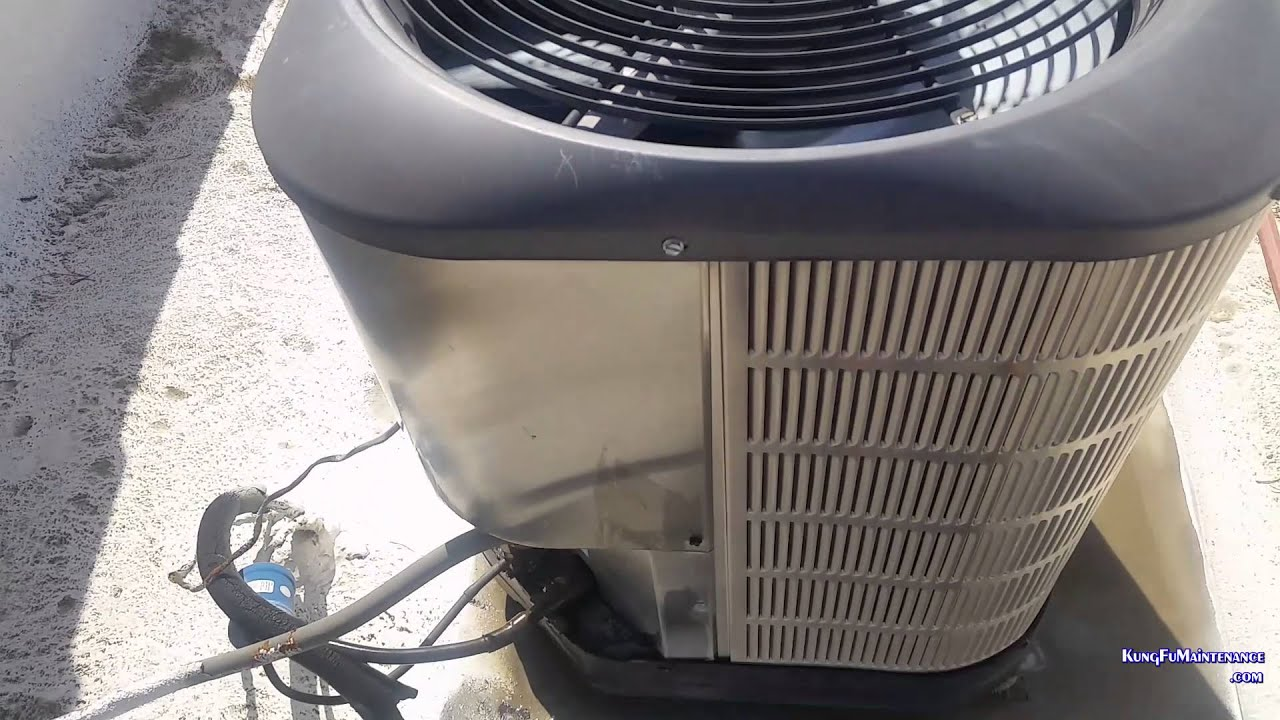 nice looking maytag air conditioner condenser first thing to break most often less is more - Maytag Air Conditioner