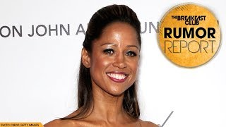 """Stacey Dash: """"I Am Considering a Run For Congress"""""""
