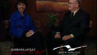 Dr. Ross Nash featured on Simply The Best television Show and Magazine in Charlotte, NC 2/7 Thumbnail