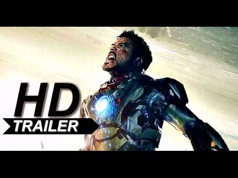 Iron Man 4 Movie Trailer {HD} 2017 || Robert Downey Jr ...