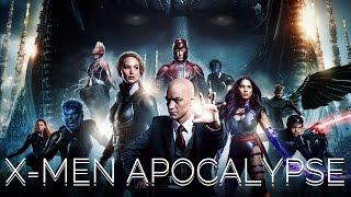 X-MEN APOCALYPSE Trailer Music  (ЛЮДИ ИКС АПОКАЛИПСИС)