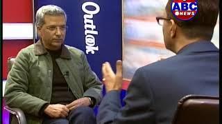 देश बनाउनका लागि जन्मेको हो विवेकशील  साझा पार्टी:रविन्द्र मिश्र-Outlook With Rabindra Mishra