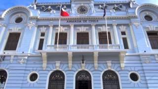 Un Paseo Por Valparaíso: A Tour of Valparaíso, Chile [English CC] | Mayllie