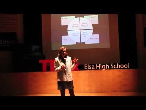 The power of individual action to create social change | Farzana Aslam | TEDxElsaHighSchool