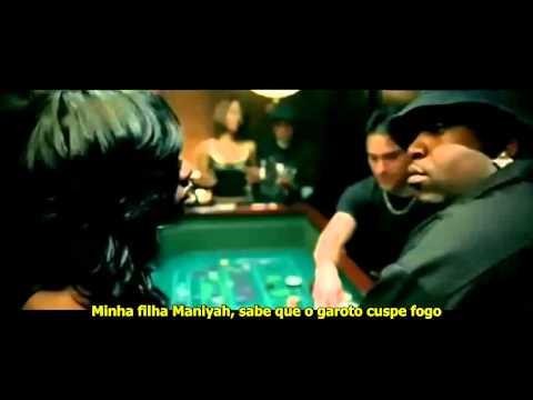 Tony Yayo Ft Eminem, Obie Trice  Drama Setter Legendado
