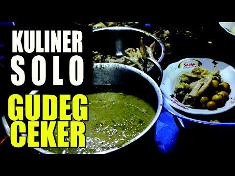 wisata-kuliner-enak-di-solo:-gudeg-ceker-margoyudan---solo-street-food-#1