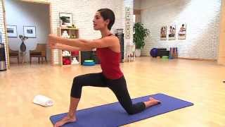 STOTT PILATES – Extreme Pilates: Strength & Agility on the Mat