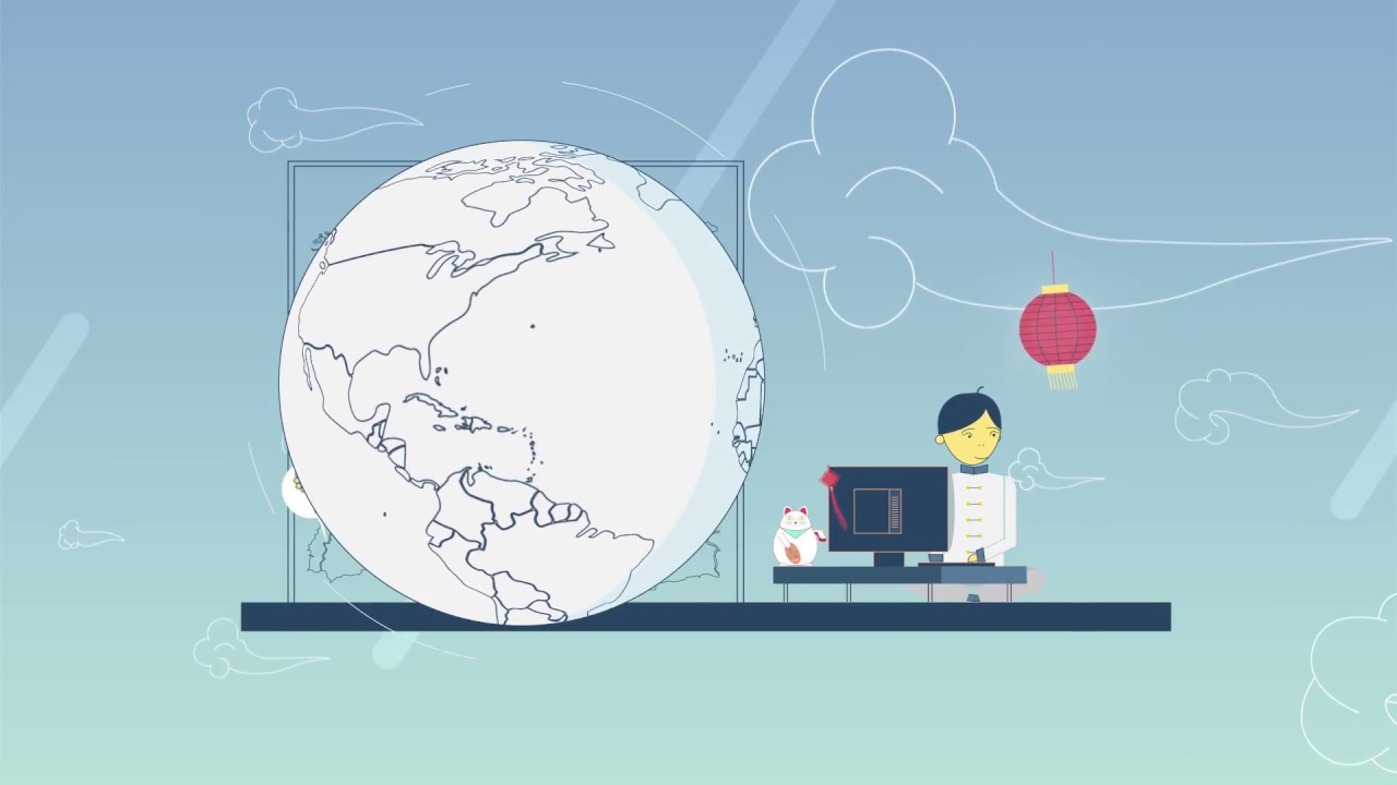 Going global? Be CLEVVER - #1 worldwide virtual office service