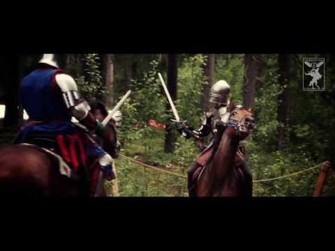 КВЕСТ Игра престолов (промо-ролик)