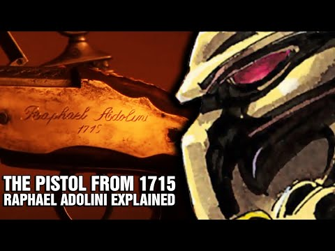 PREDATOR: 2 ENDING EXPLAINED - WHY THE PREDATOR GAVE HARRIGAN A GUN - RAPHAEL ADOLINI