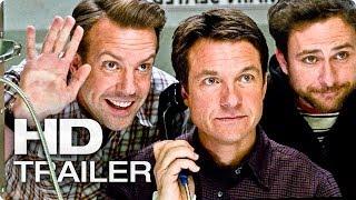 Exklusiv: KILL THE BOSS 2 Trailer Deutsch German | 2014 [HD]
