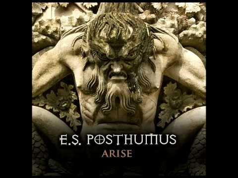 E.S. Posthumus- ARISE (single)