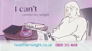 Healthier Weight TV advert January 2016
