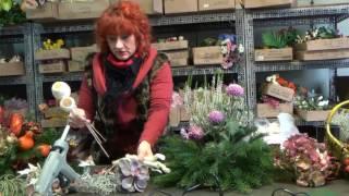 Jak zrobić stroik na grób swoich bliskich Koszalin