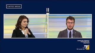 Diego Fusaro: 'I nipotini di Berlusconi e Berlusconi stesso vivono una sorta di sindrome di ...