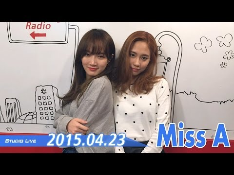 [Sound K] miss A (Jia & Fei) Interview