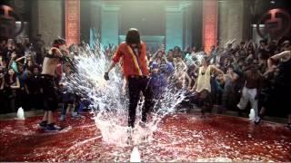 Timbaland The Way I Are ft Keri Hilson, D O E , Sebastian Step Up Soundtrack HD