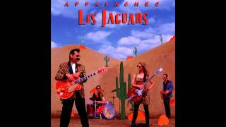 Les Jaguars - Sealed With A Kiss (The Four Voices Cover)