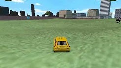 On The Run (shockwave Game)