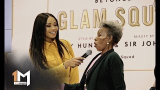 Glam Squad – Being Bonang | 1Magic