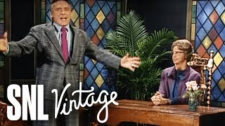 Church Chat: Dennis Hopper - SNL