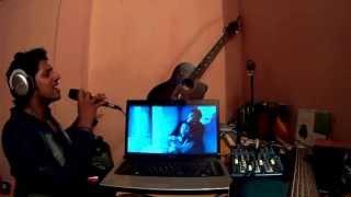 Poovukkul Olinthirikkum   Athisayam   Jeans(1998) Karaoke Singing   Rahul (RVG)   July 2013