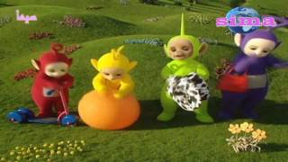 Teletubbies - Teletubbies 24