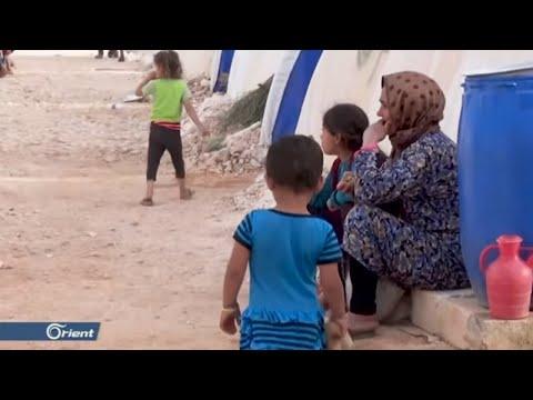اليوم العالمي للأرامل يسلط الضوء على معاناة النساء السوريات - سوريا  - 11:54-2019 / 6 / 24