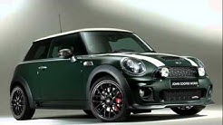 mini cooper colors