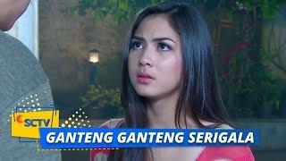 Highlight Ganteng Ganteng Serigala - Episode 4