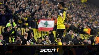 Nach Hakimi-Gala: Das schätzt Favre am Matchwinner | SPORT1