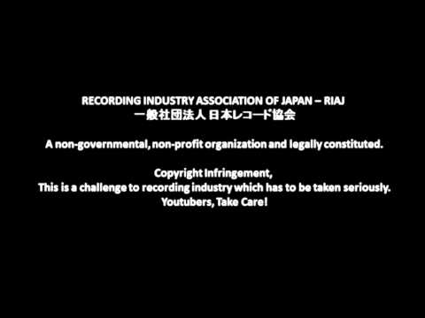一般社団法人 日本レコード協会 RECORDING INDUSTRY ASSOCIATION OF JAPAN -- RIAJ