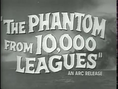The Phantom from 10,000 Leagues trailer
