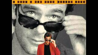 "a great song from the eighties, Huey Lewis and the News, ""I want a ..."