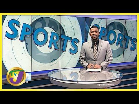 Jamaican Sports News Headlines - Sept 4 2021