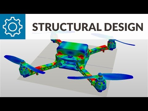 Drone Design Workshop - Session 2: Structural Design