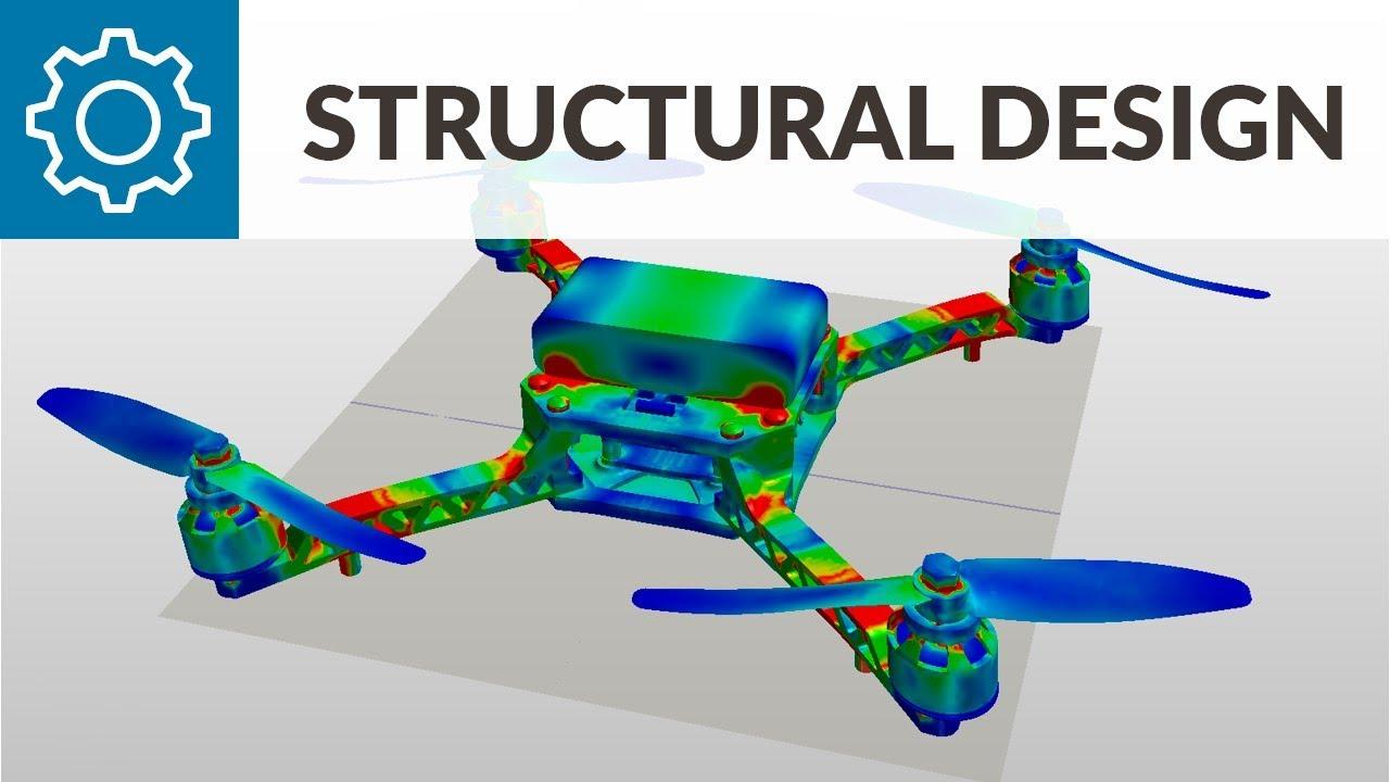 DIY Drone Design Workshop: Structural Design