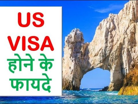 List Of Countries You Can Visit With A Valid US Visa