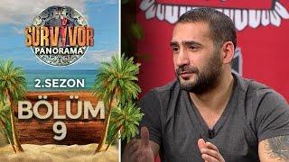 Survivor Panorama 2.Sezon | 9.Bölüm