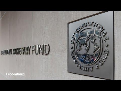 IMF Focusing Virus Aid On Smaller, Non-EU States, Thomsen Says
