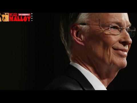 The Recording Of Gov. Robert Bentley Sex Scandal
