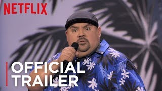 "Gabriel ""Fluffy"" Iglesias: One Show Fits All 