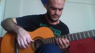 Cosa Linda - No Te Va Gustar (Cover)