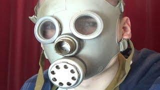 Soviet PDF Series Children39;s Gas Masks
