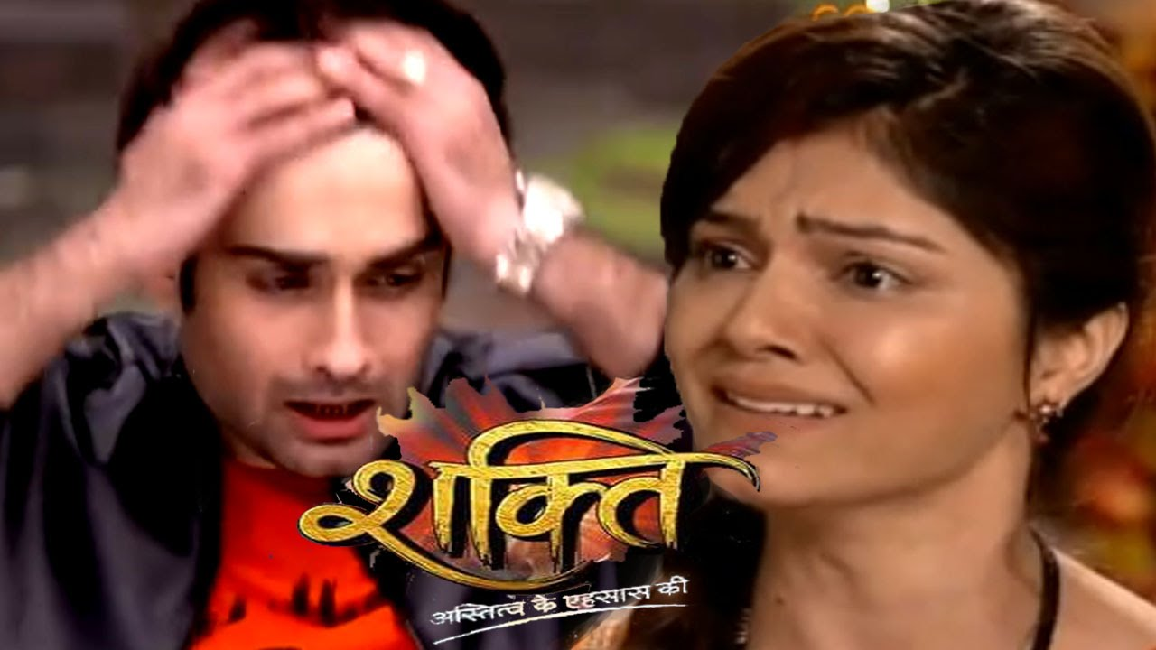 Shakti- 9th June 2017| Harman Hates Soumya | Shakti Serial