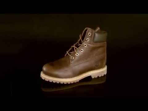 Timberland Authentic AF EK 6 Inch Premium Boot DK Ble C8232A