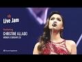 Rappler Live Jam: Christine Allado